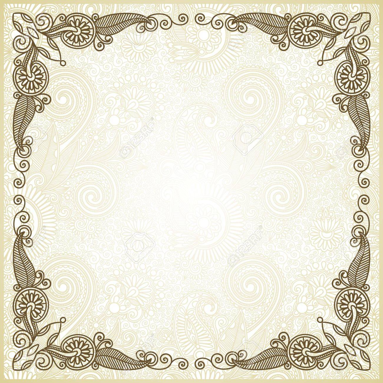 wedding certificate wedding certificate wedding certificate ornate floral frame