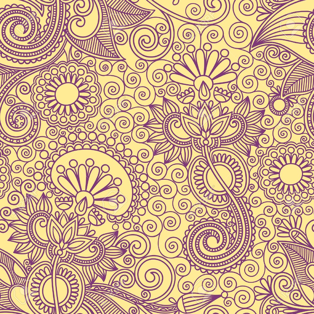 Uncategorized Intricate Pattern vintage seamless pattern royalty free cliparts vectors and stock vector 11635070