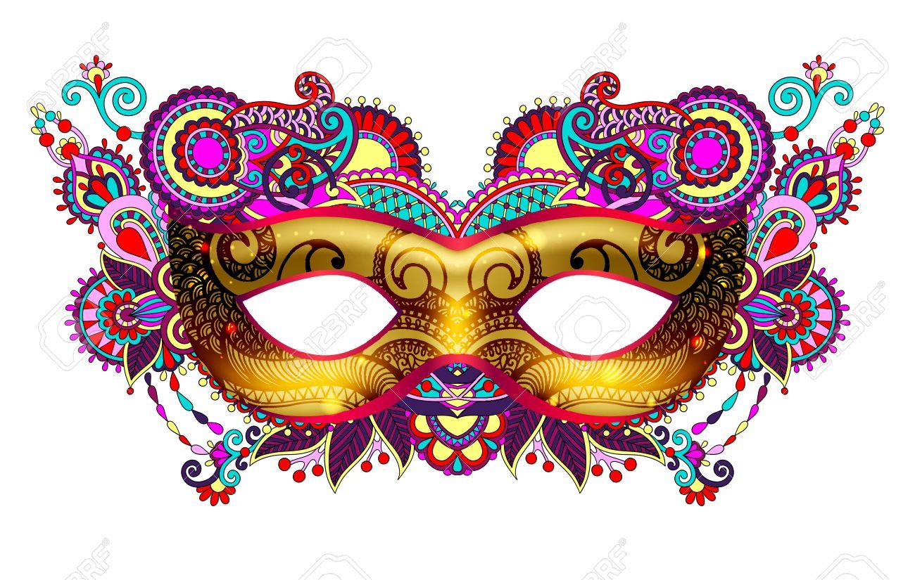Resultado de imagen de máscara de carnaval