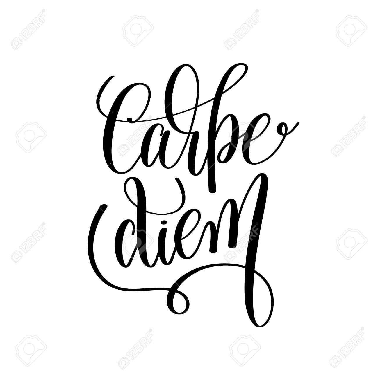 carpe diem full phrase