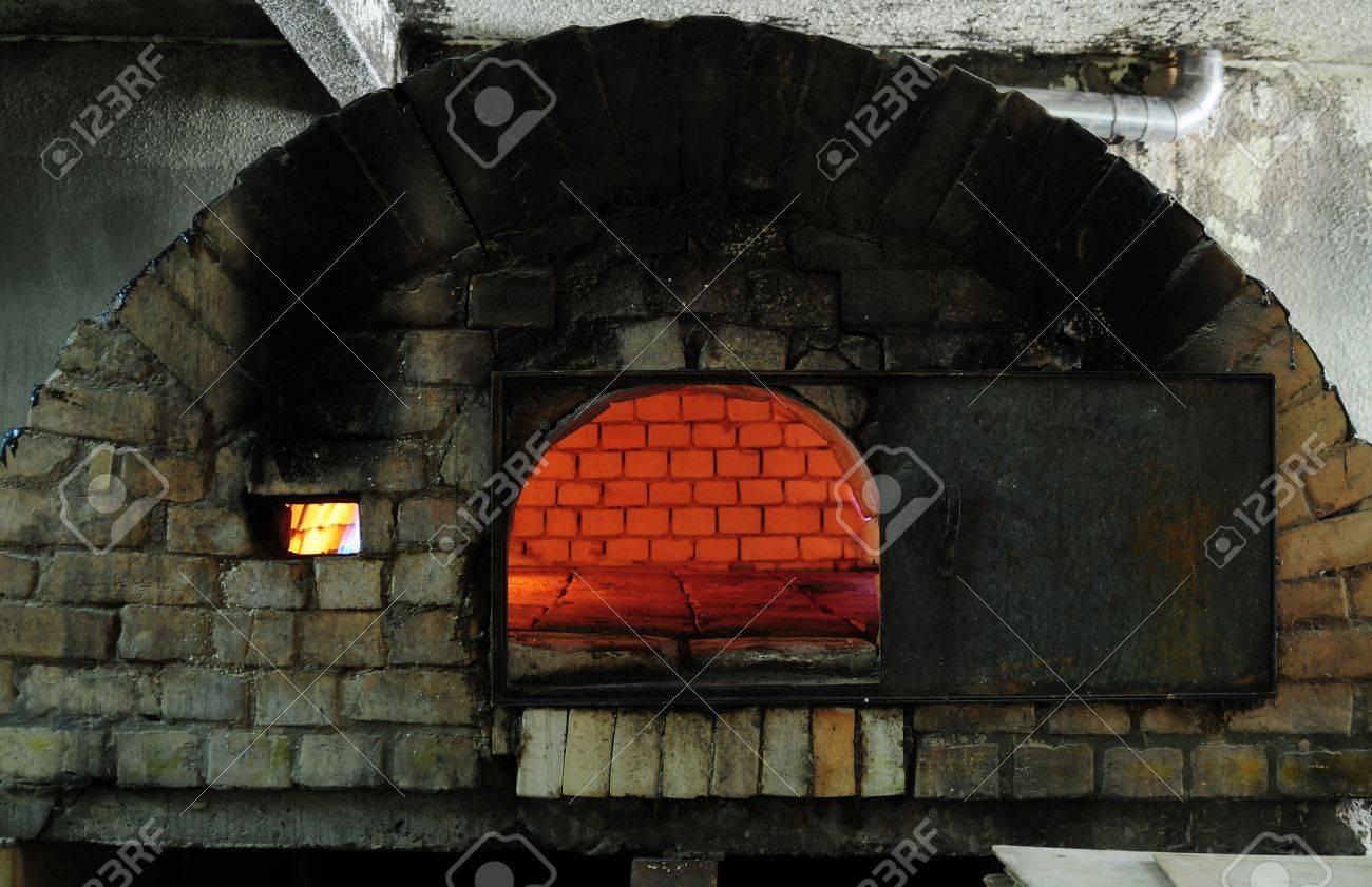 Baking oven Stock Photo - 5893298