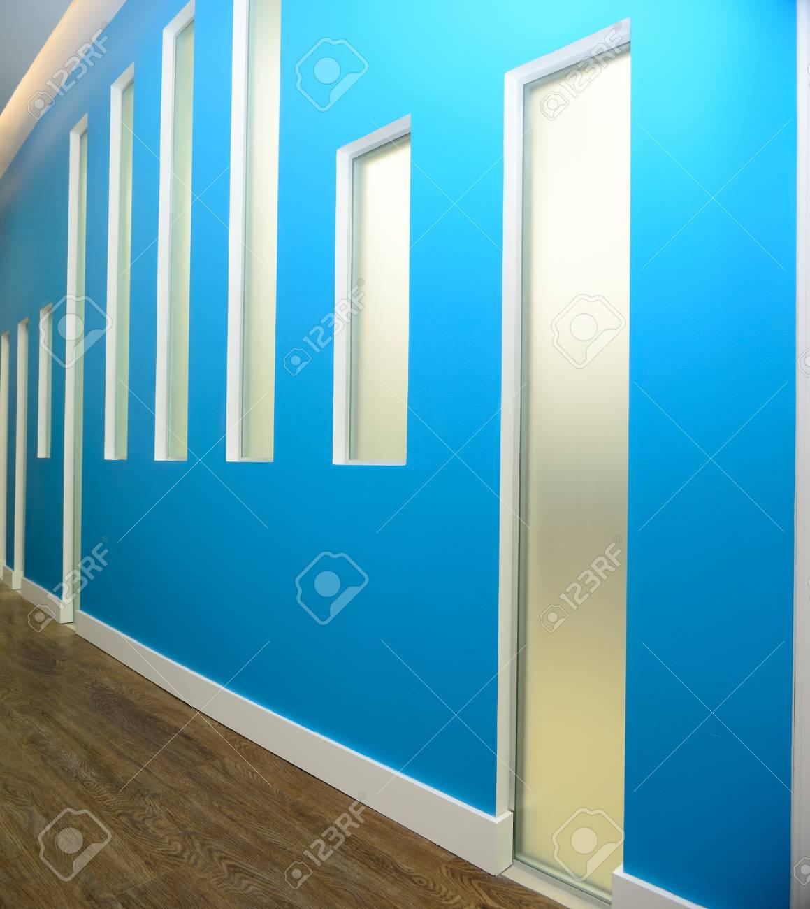 Hallway Stock Photo - 24050987