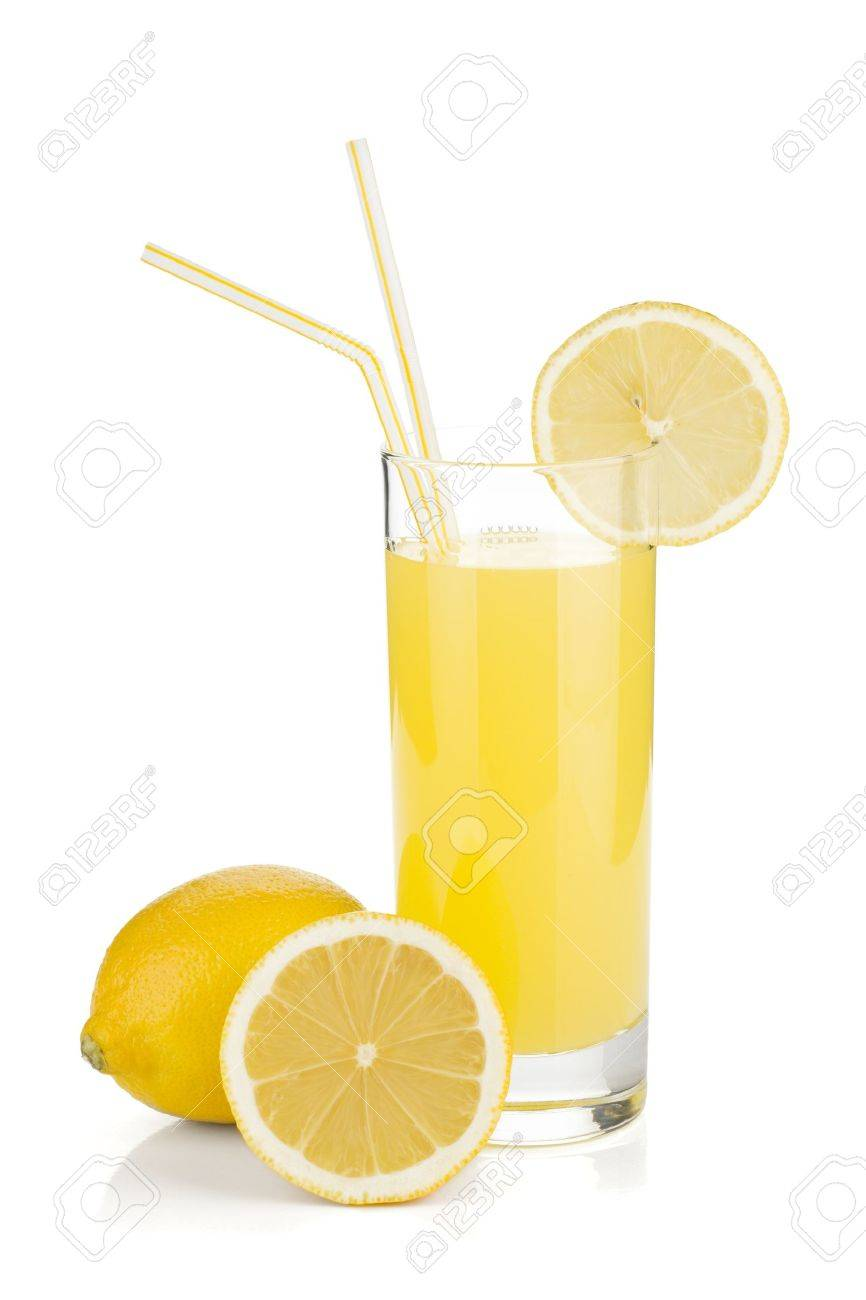 Image result for lemon juice glass