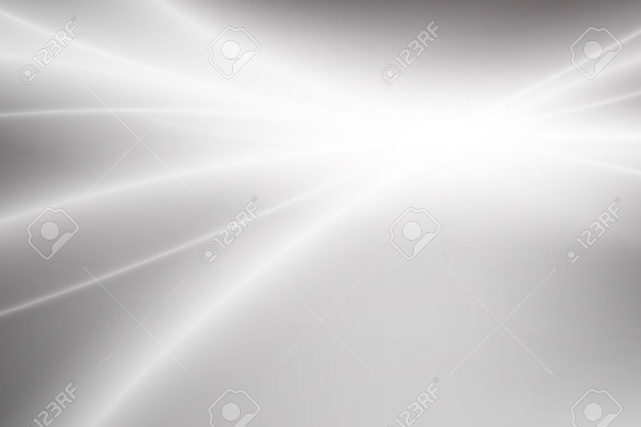 Grayscale light gradient abstract background with copy space - 40572076