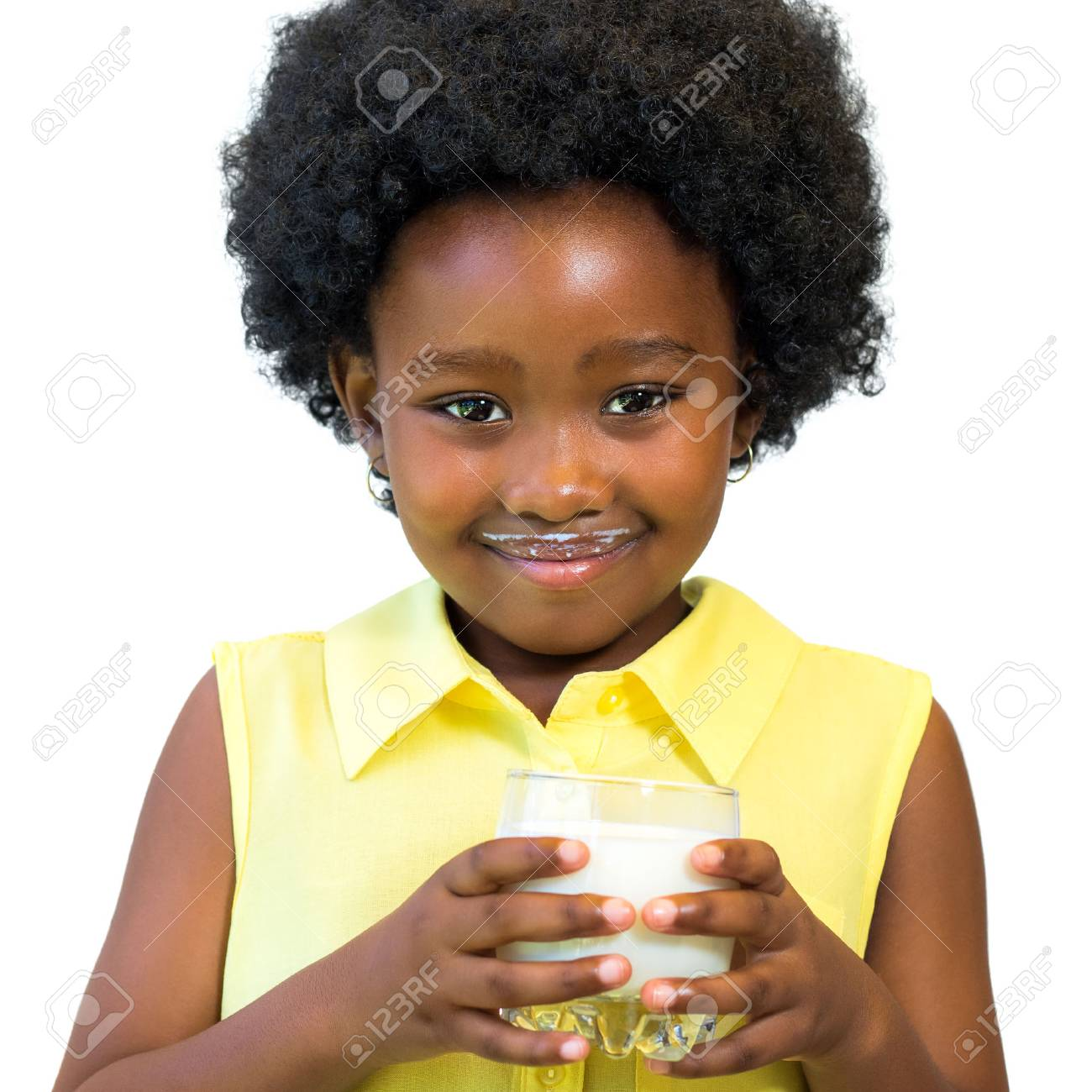 Afro girls with Black Celeb