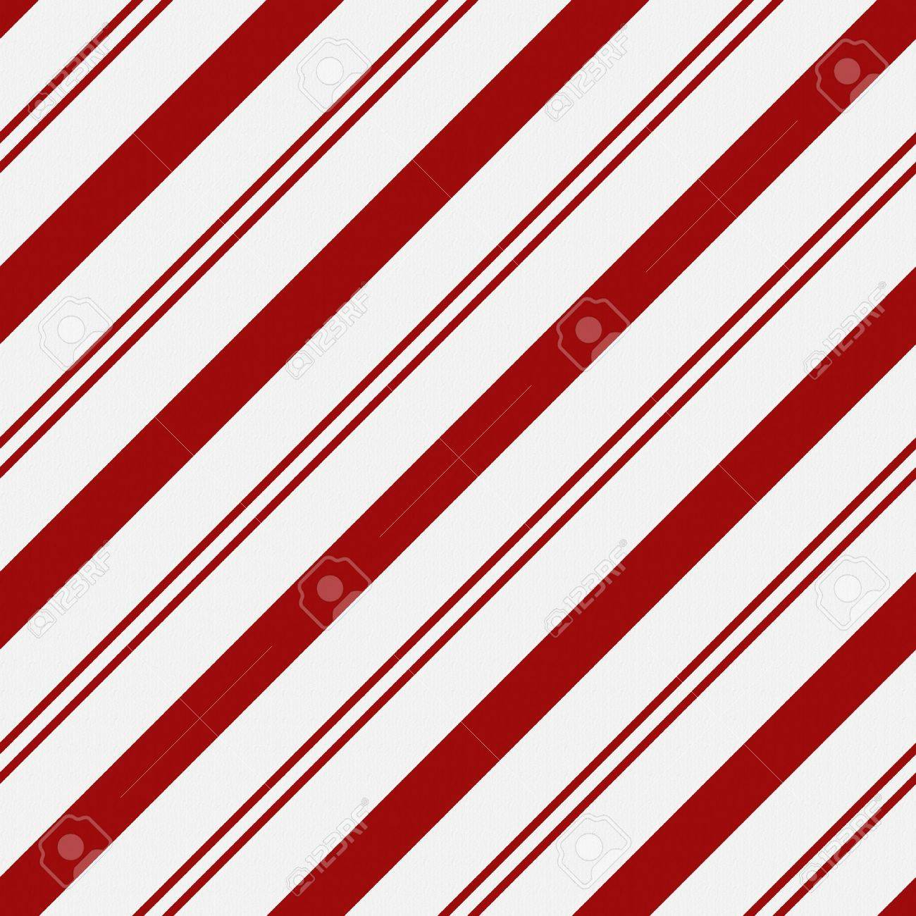 Off white diagonal striped plastic texture picture free photograph - Diagonal View Red And White Striped Fabric Background That Is Seamless And Repeats Stock Photo