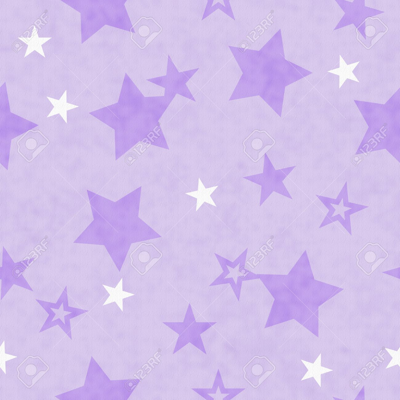 Purple and white star fabric with texture background that is stock purple and white star fabric with texture background that is seamless and repeats stock photo voltagebd Gallery
