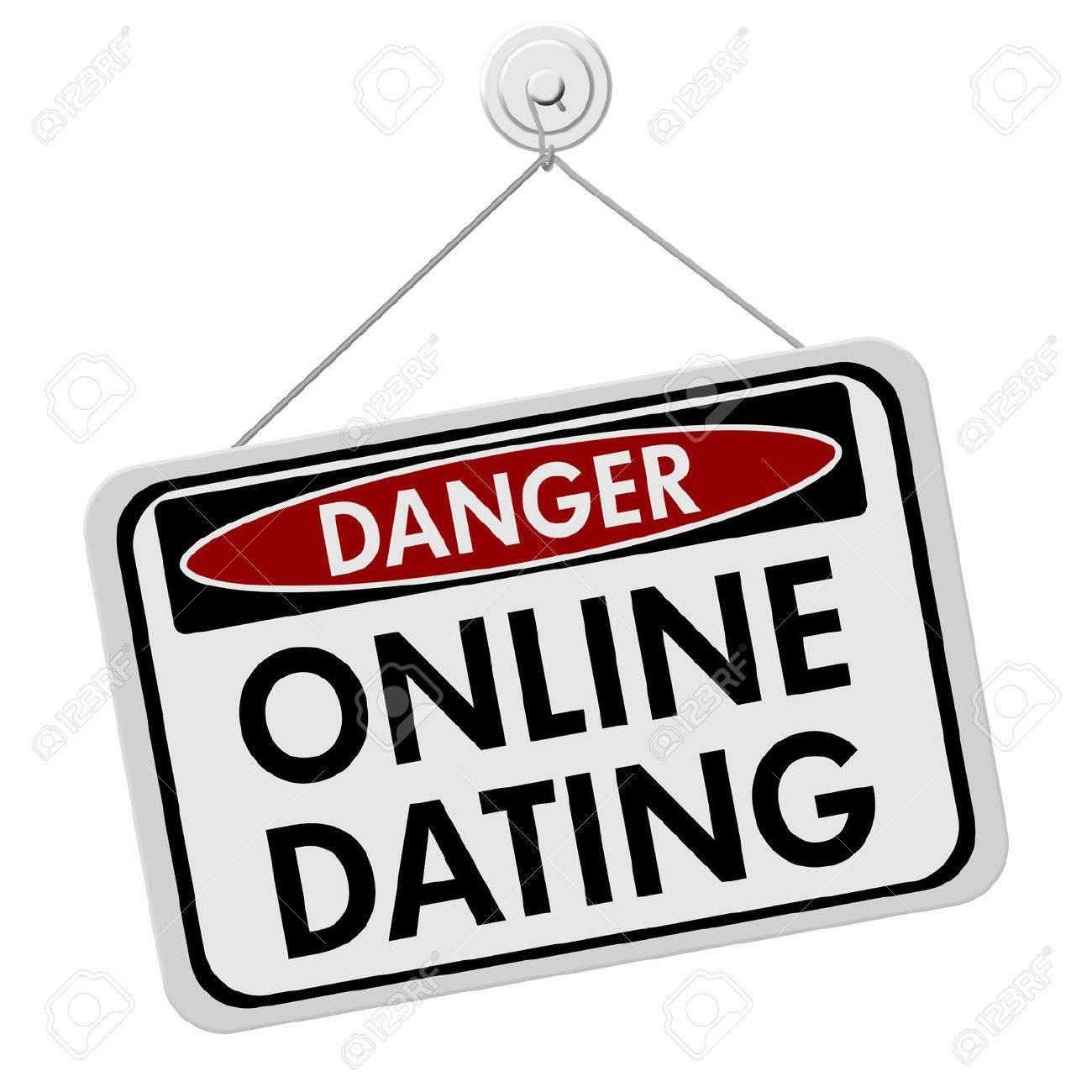 Warnungen vor Online-Dating