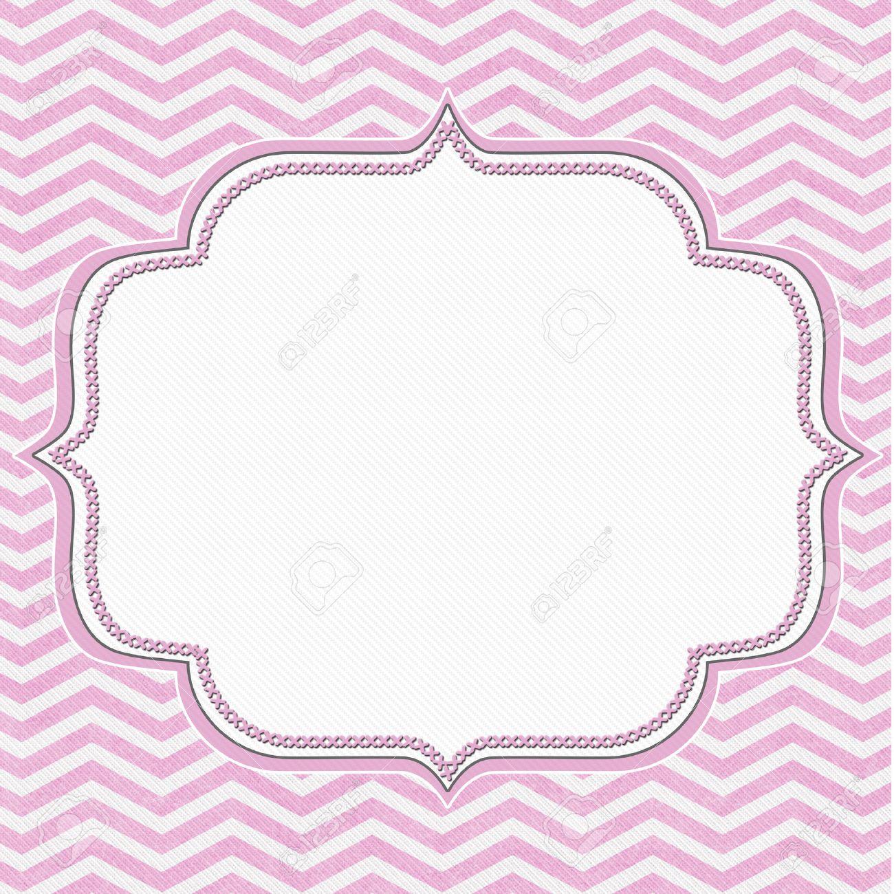 Вышивка розовый фон