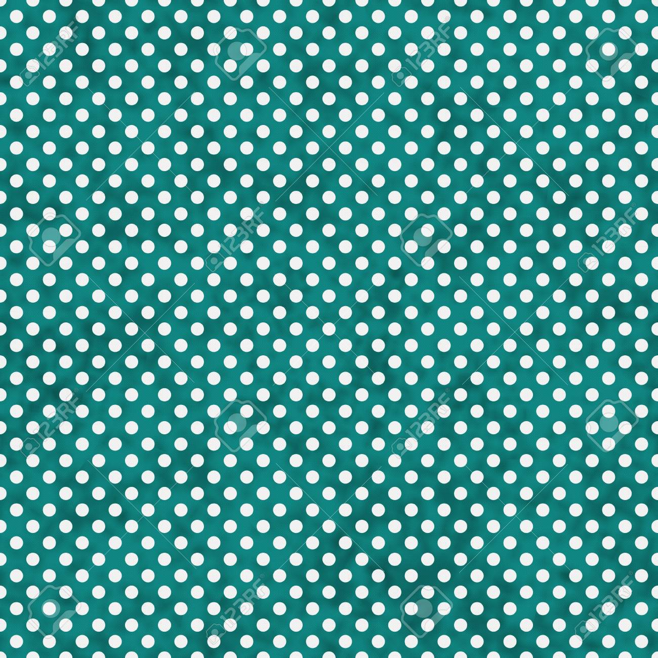 Teal 8x10 FT Photo Backdrops,Retro Style Pattern with Polka Dots Soft High Seas Colored Pale Blue Spots Blots Background for Photography Kids Adult Photo Booth Video Shoot Vinyl Studio Props