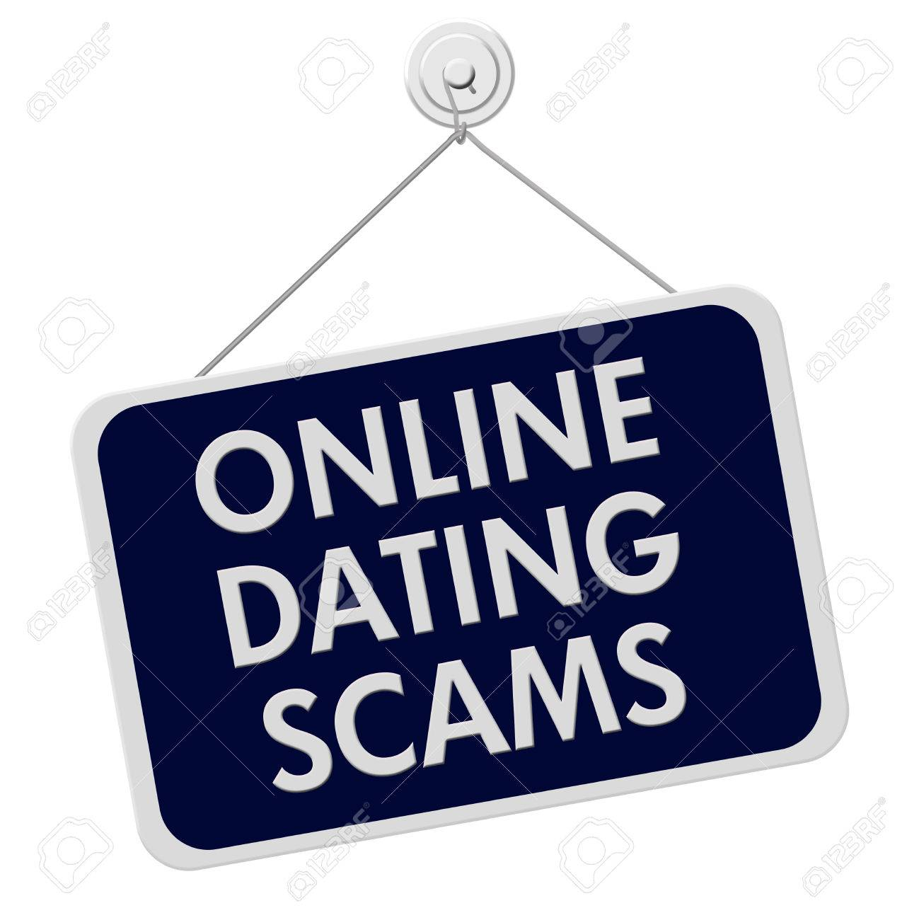 online dating texting scams