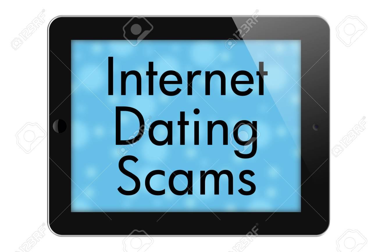 De Dating oplichting
