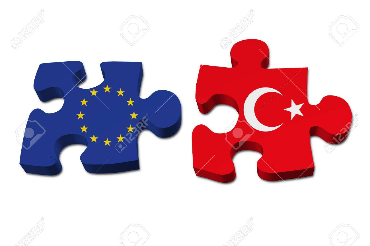 Uncategorized Turkey Puzzle relationship between the european union and turkey two pieces of a puzzle with european