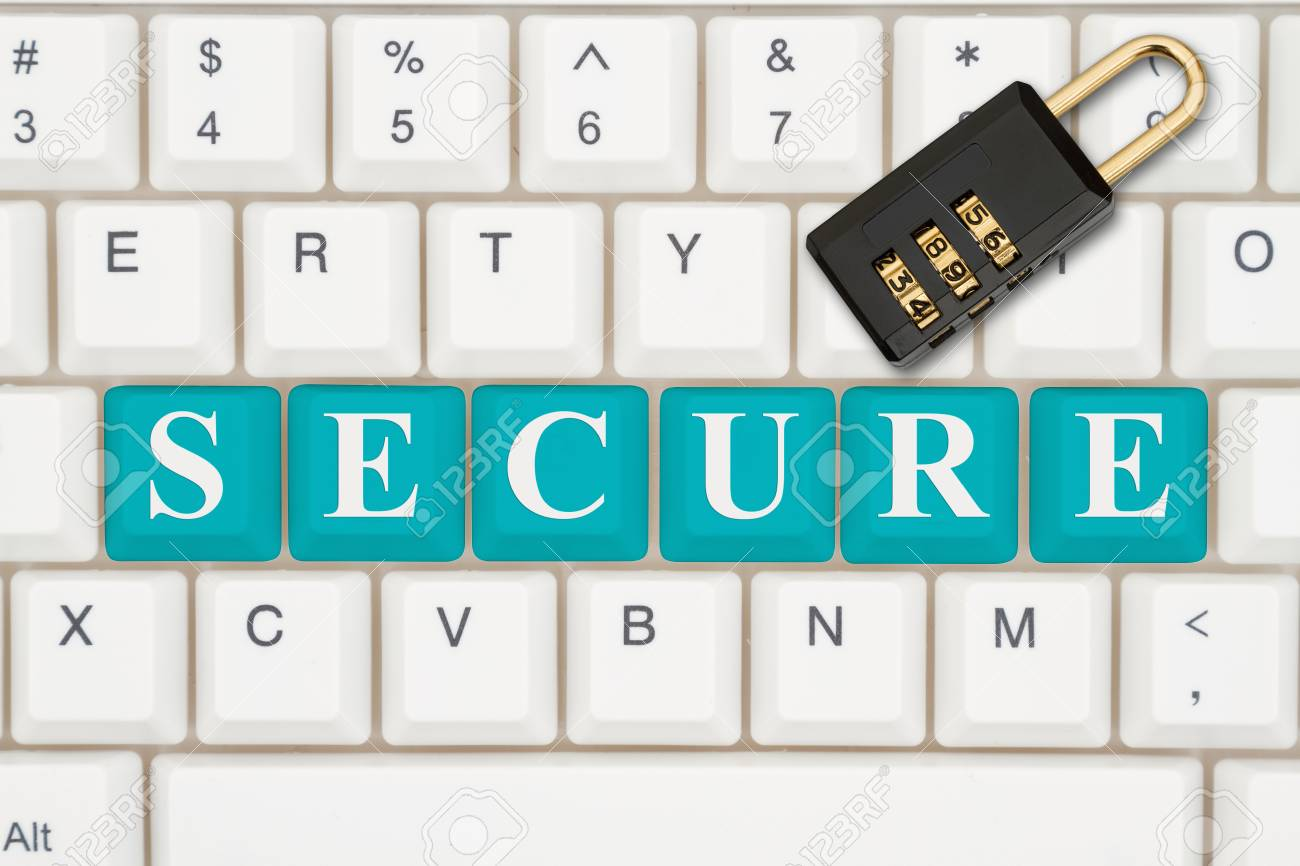 Protecting information on the Internet