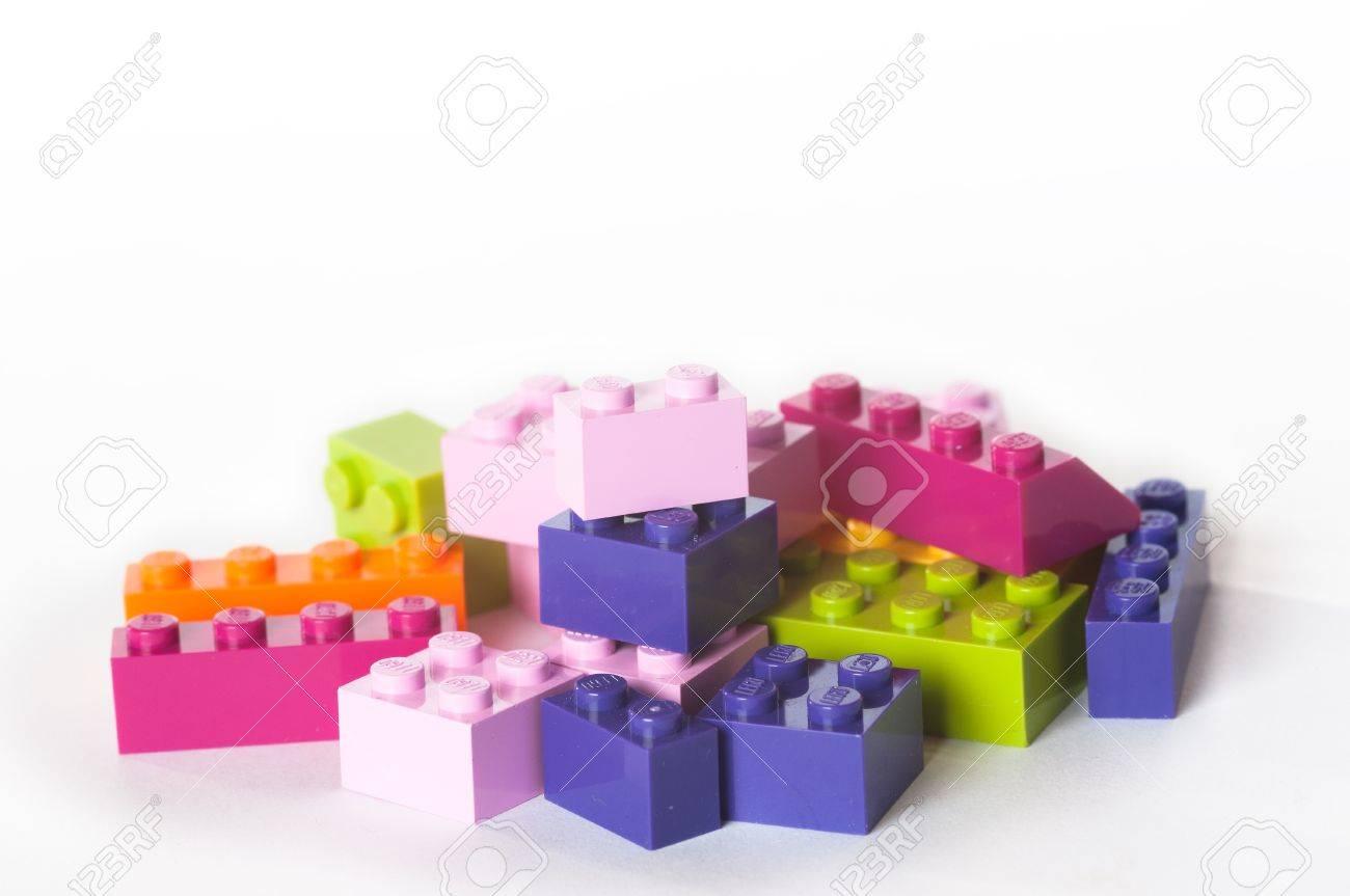 Briques De Et Construction BlocsJouets Été Les Lego A f7g6ybY