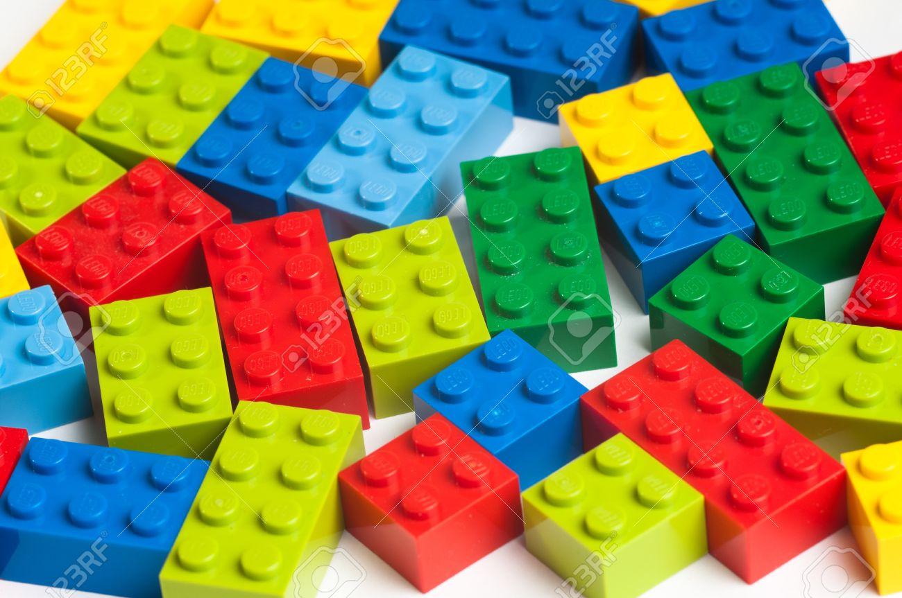 Lego blocks  The Lego toys were originally designed in the 1940s