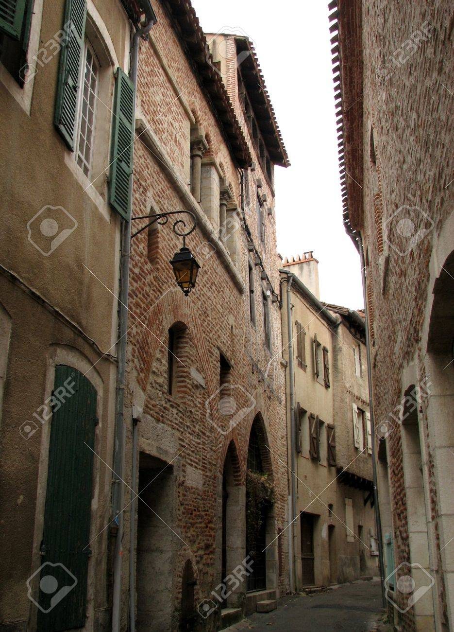 """Résultat de recherche d'images pour """"photos vieilles rues de cahors"""""""