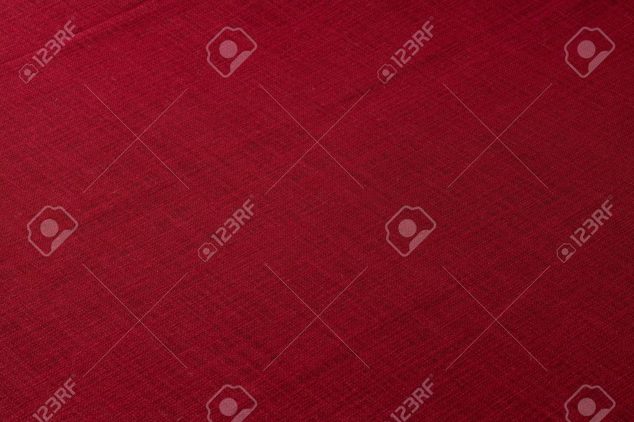 Red cloth - 48780967