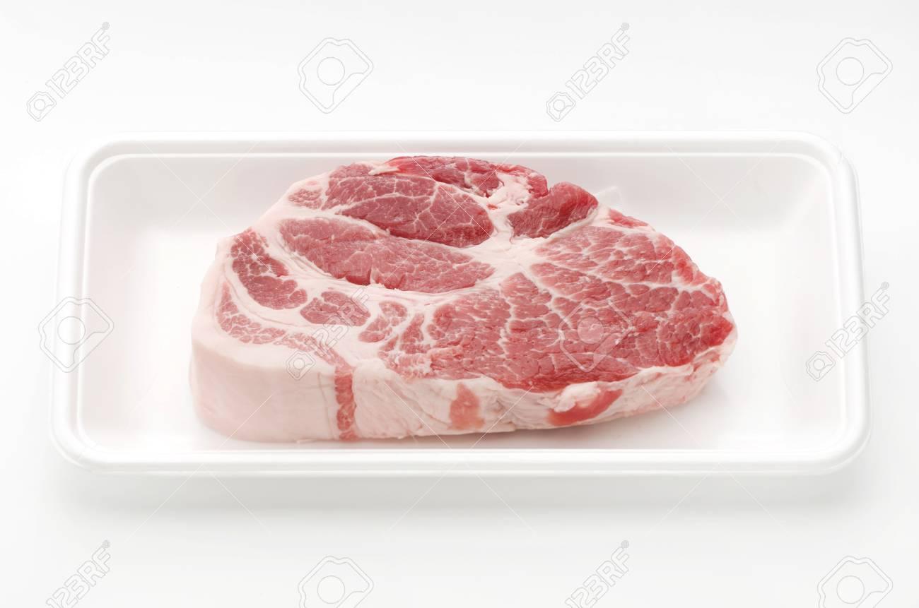 pork boston butt - 68520097
