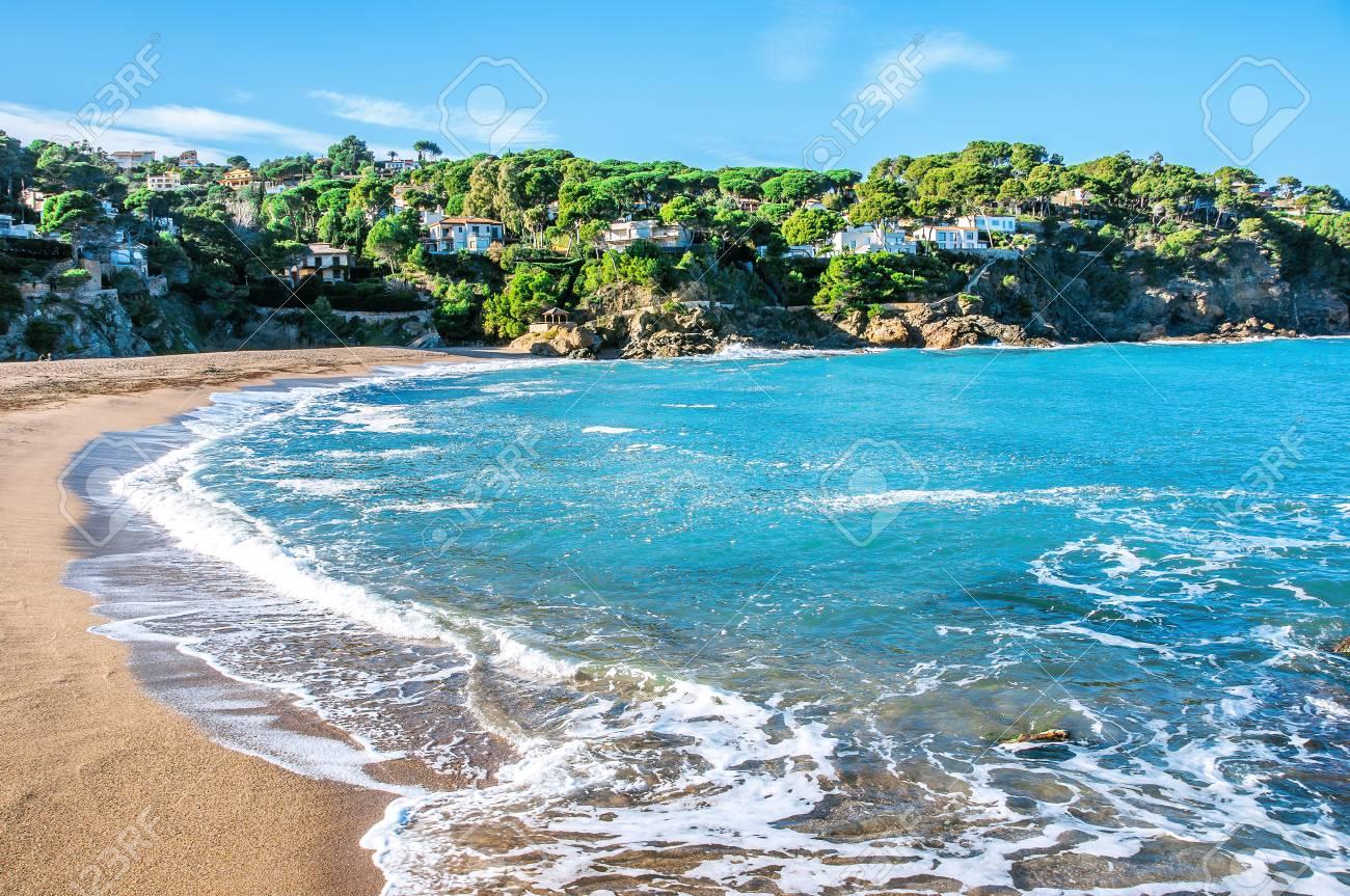 playa lugares espana