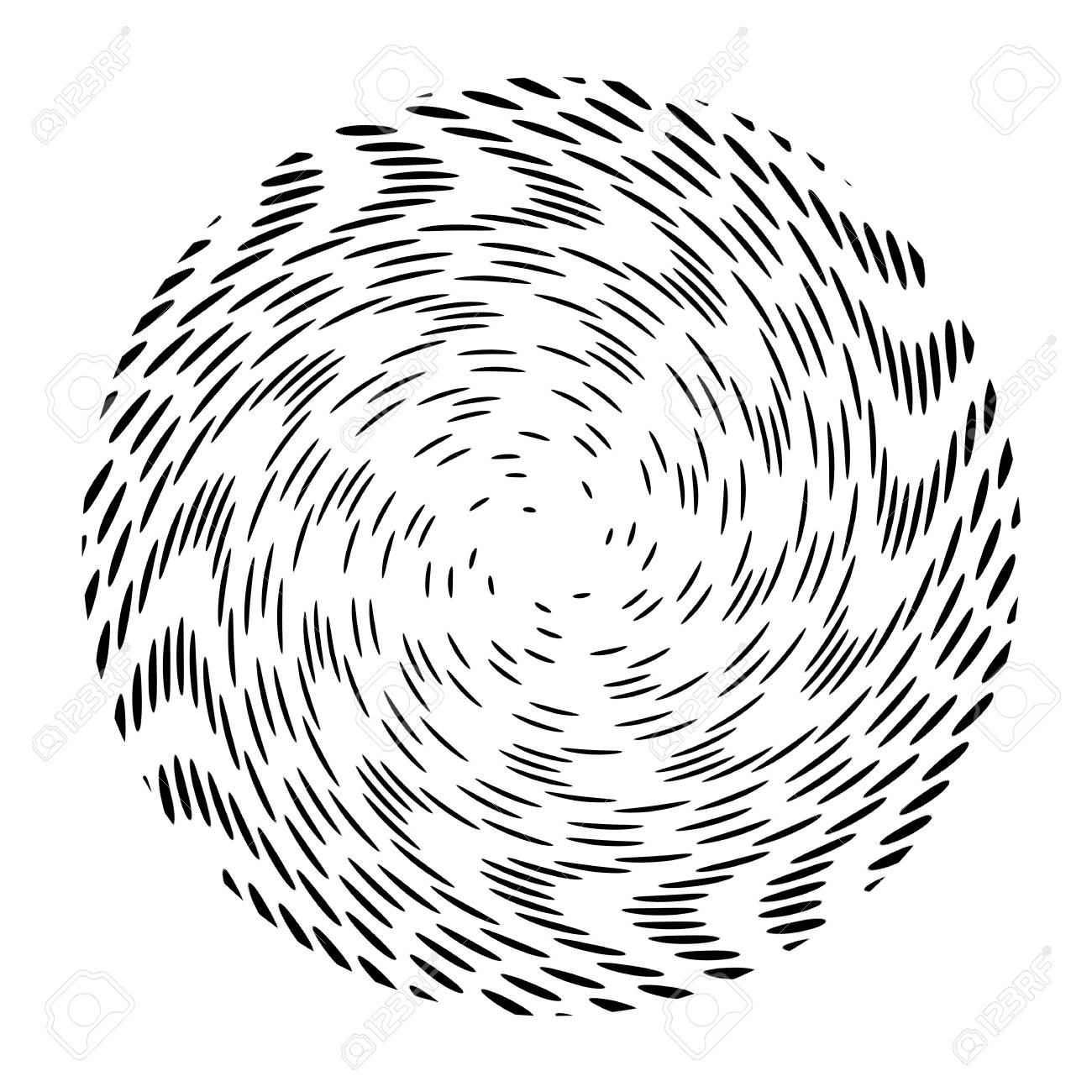 渦線 Background.wave 抽象的な...