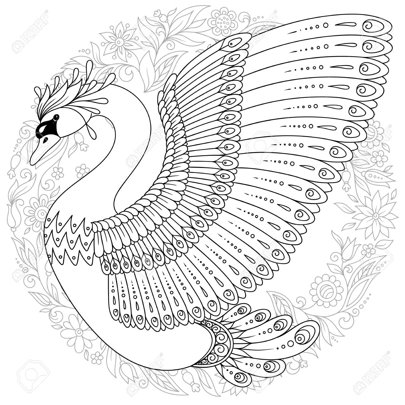 700 Top Colouring Pages Of Bird , Free HD Download