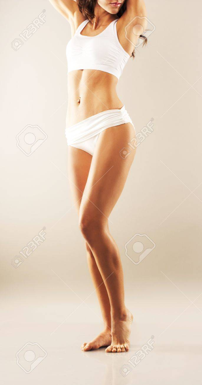 corps de reve femme