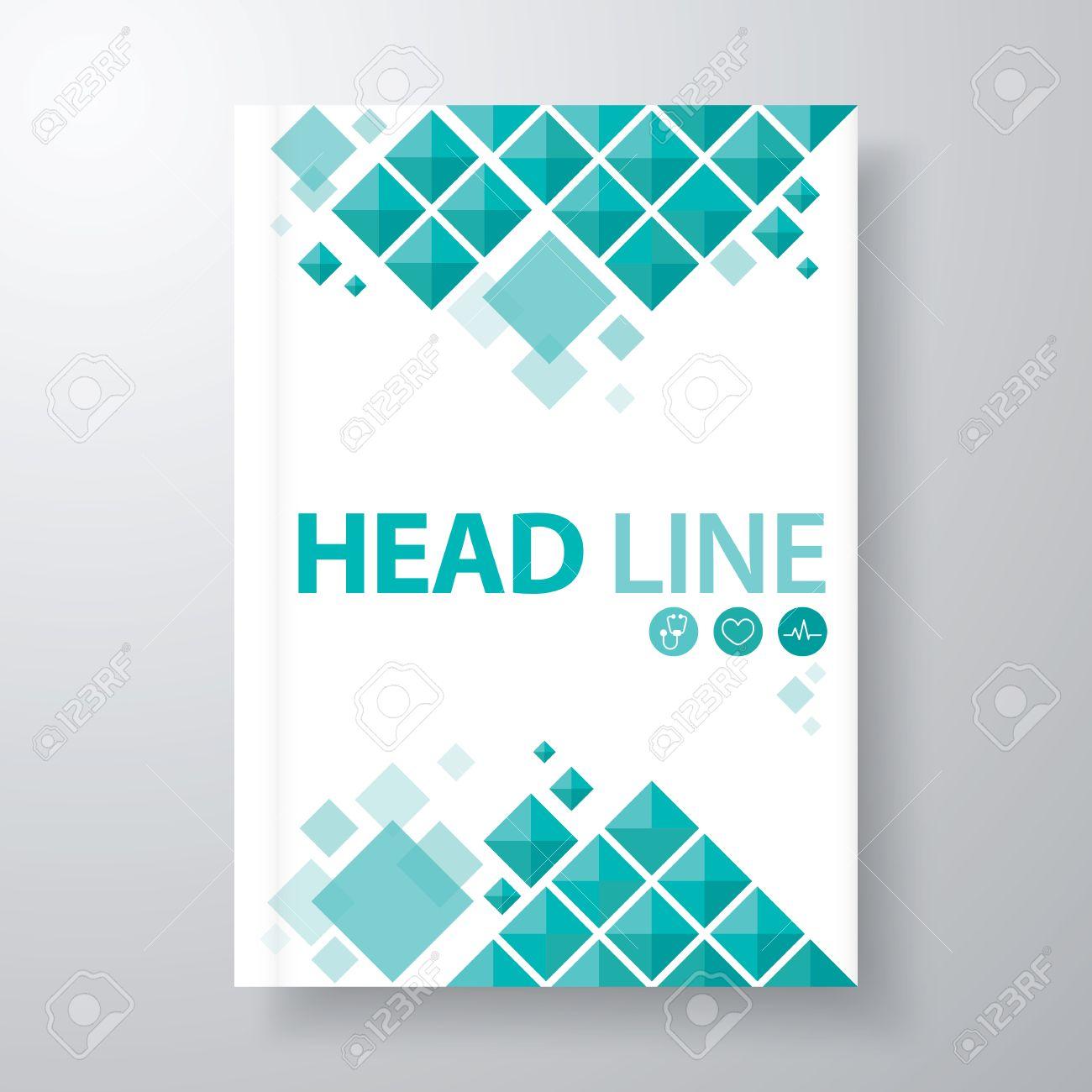 report cover design templates