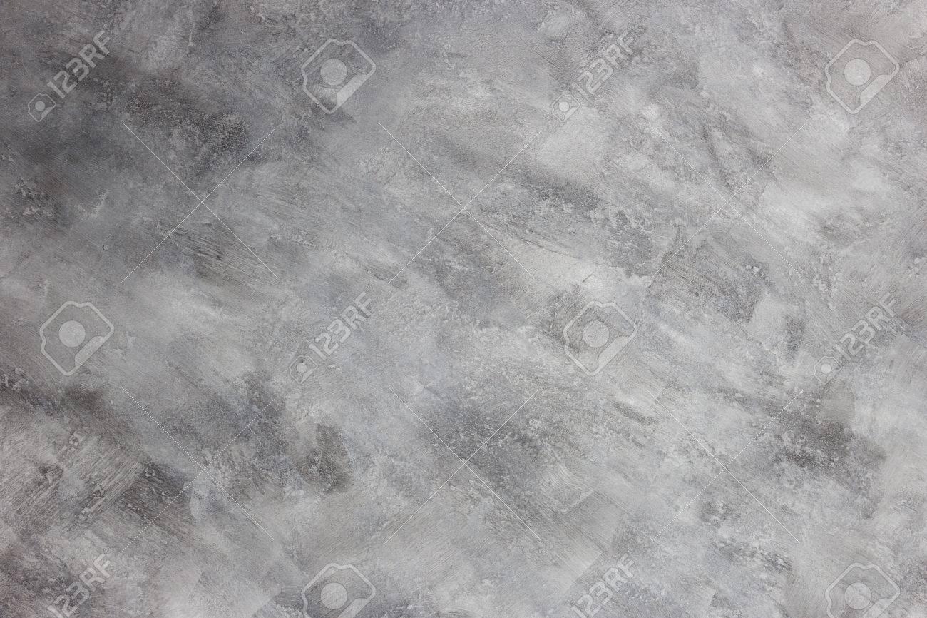 Couleur Peindre Style Loft En Béton Sur Le Mur