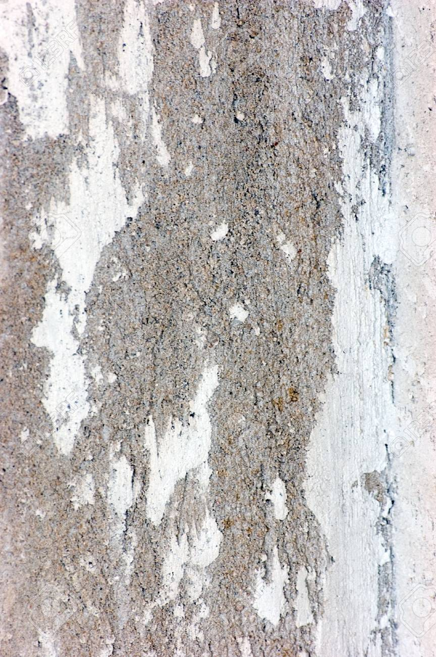 Grey Grunge Stucco Texture Stock Photo - 5993976