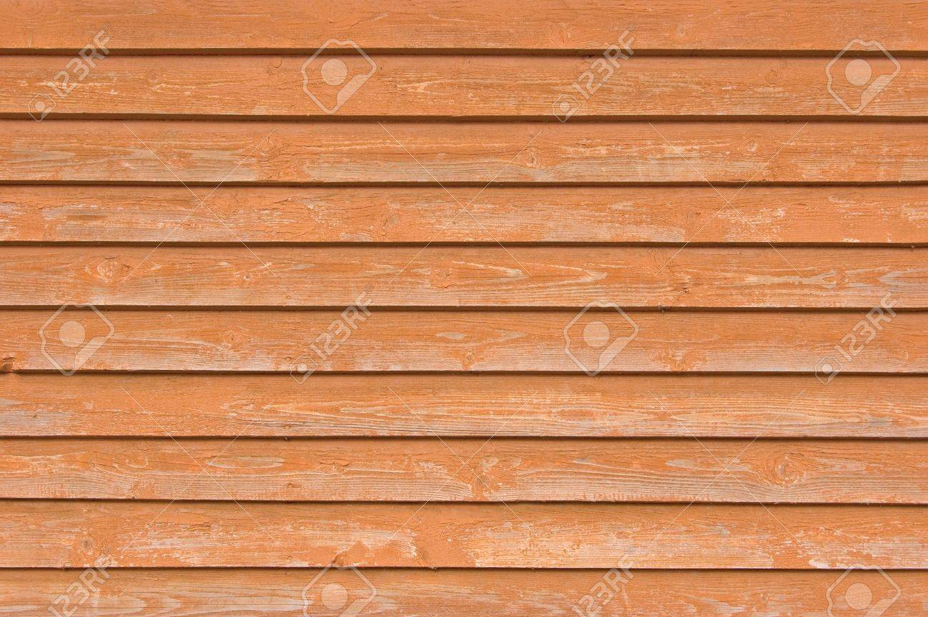 Natural old wood fence planks wooden close board texture natural old wood fence planks wooden close board texture overlapping light reddish brown horizontal baanklon Images