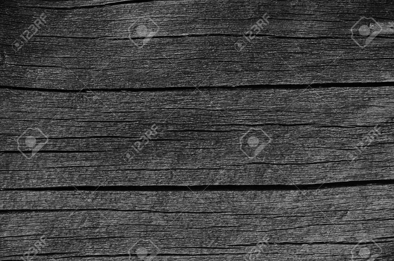 holzbrett brett grau schwarz holz tar lack-beschaffenheit detail