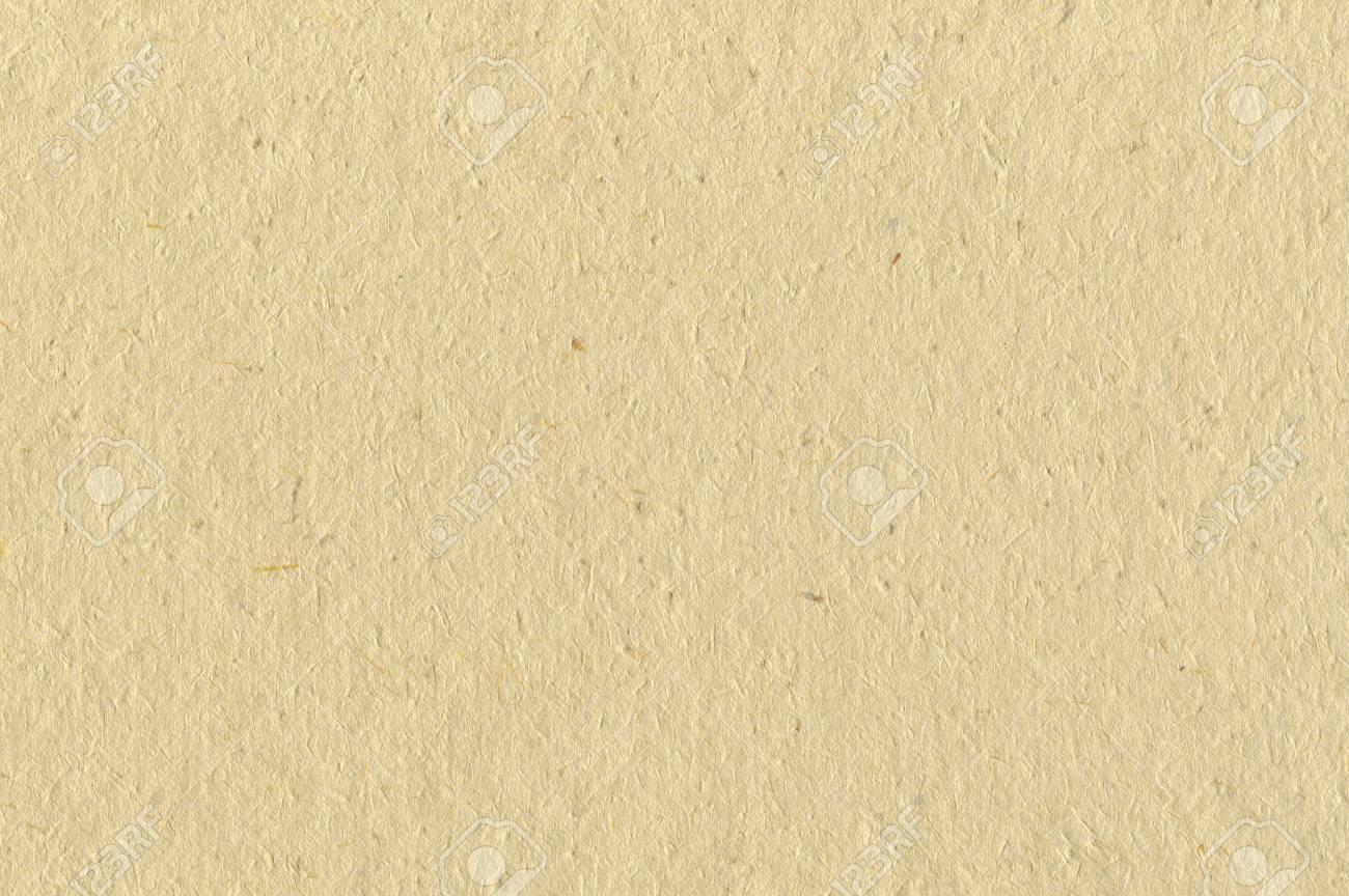 beige cardboard rice art paper texture horizontal bright rough