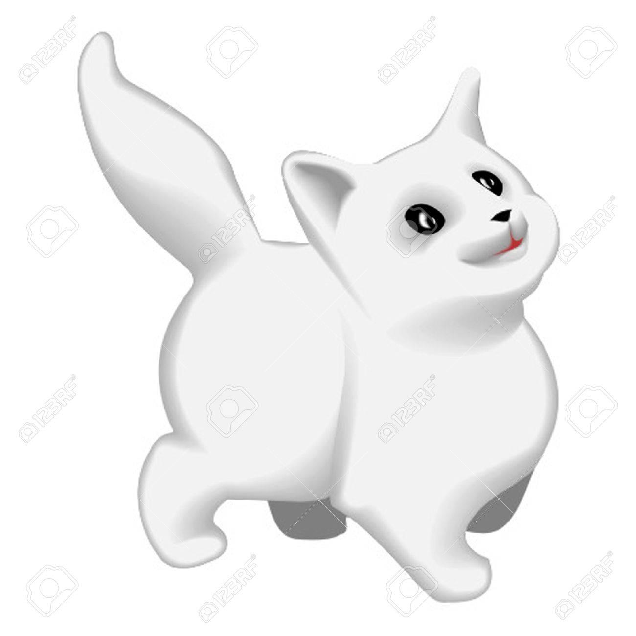 cat Stock Vector - 13058259