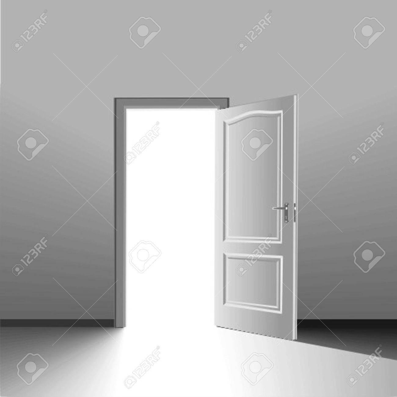 door - 13058275