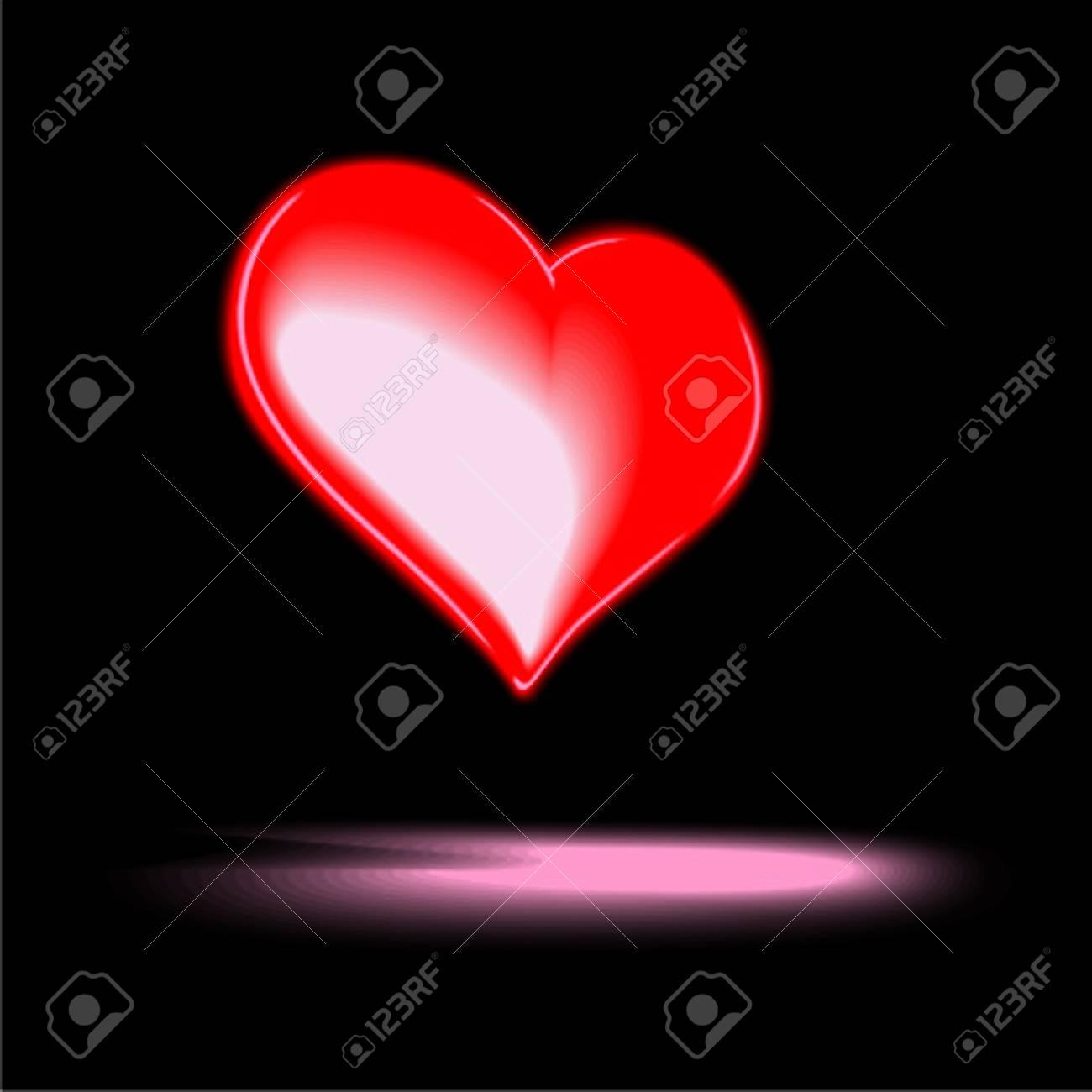 heart Stock Vector - 13058244