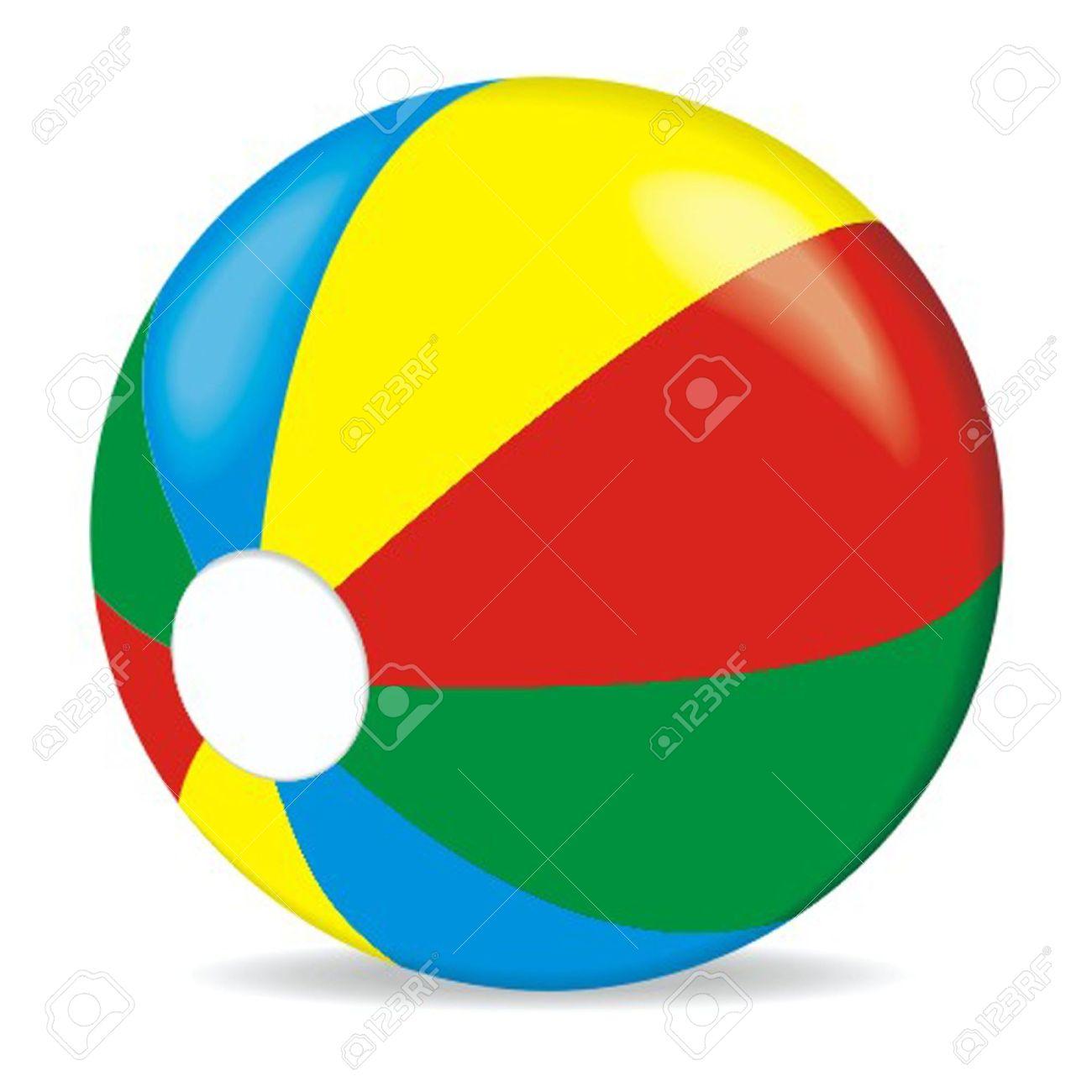 color ball - 13330128