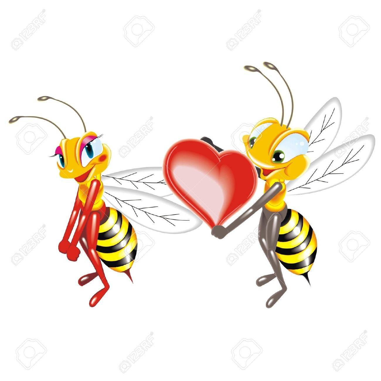 bees love - 21617022