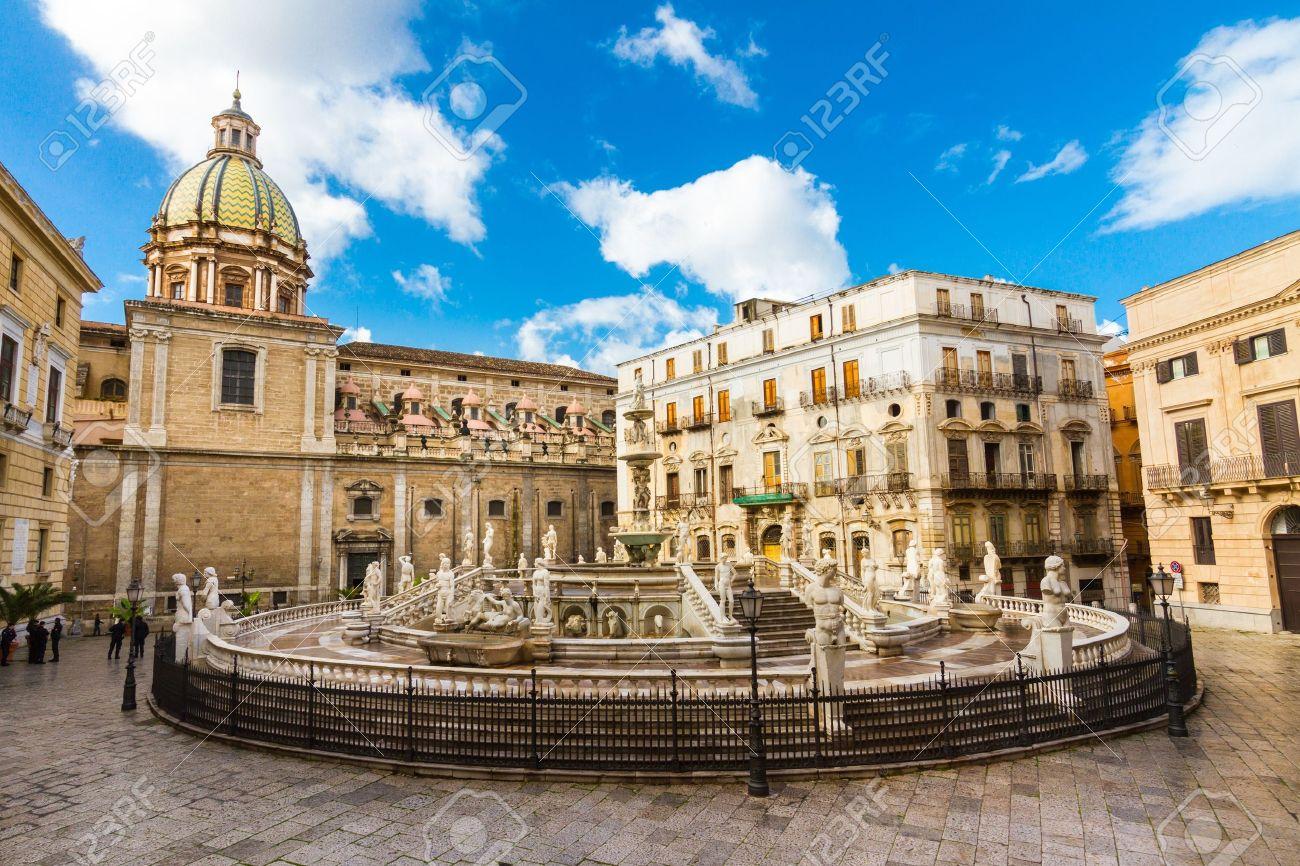 Resultado de imagem para Palermo più bella