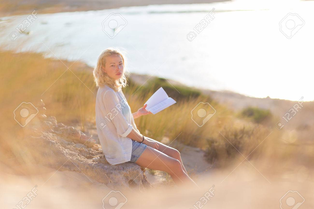 Расслабилась девушка читать 2 фотография