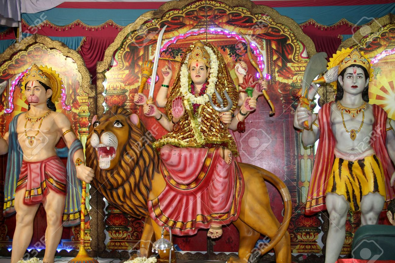 hinduism and the gods and goddesses of india