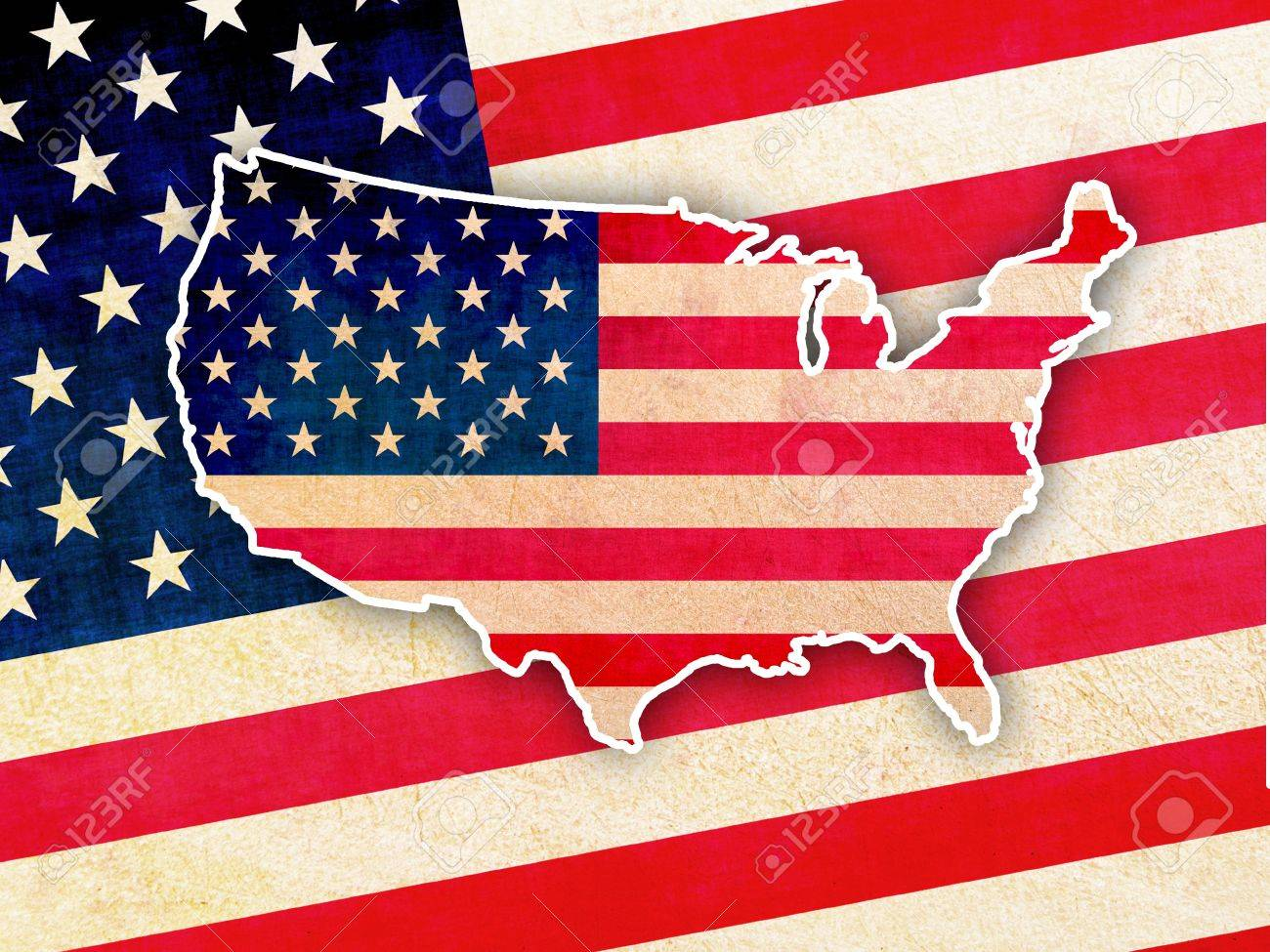 Amérique Quatre Juillet Wallpaper Etats Unis Patriotiques Fond Décran