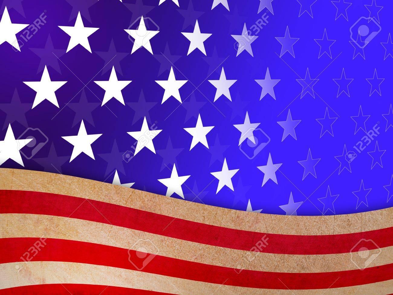 America Four Julio De Pantalla Fondos De Escritorio Patriótico Eeuu