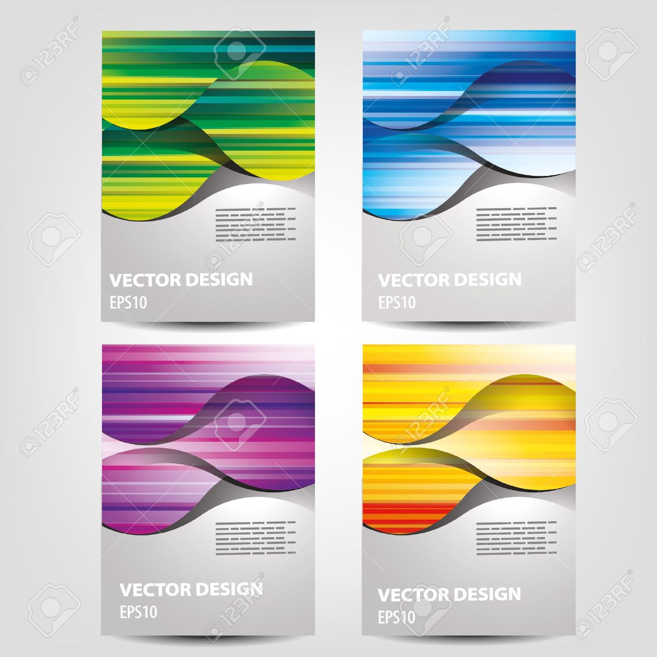 background design for brochure flyer cover royalty free cliparts