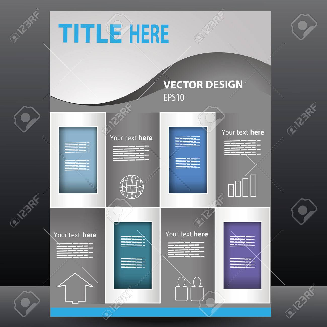 powerpoint a1 poster template images - templates example free download, Powerpoint templates