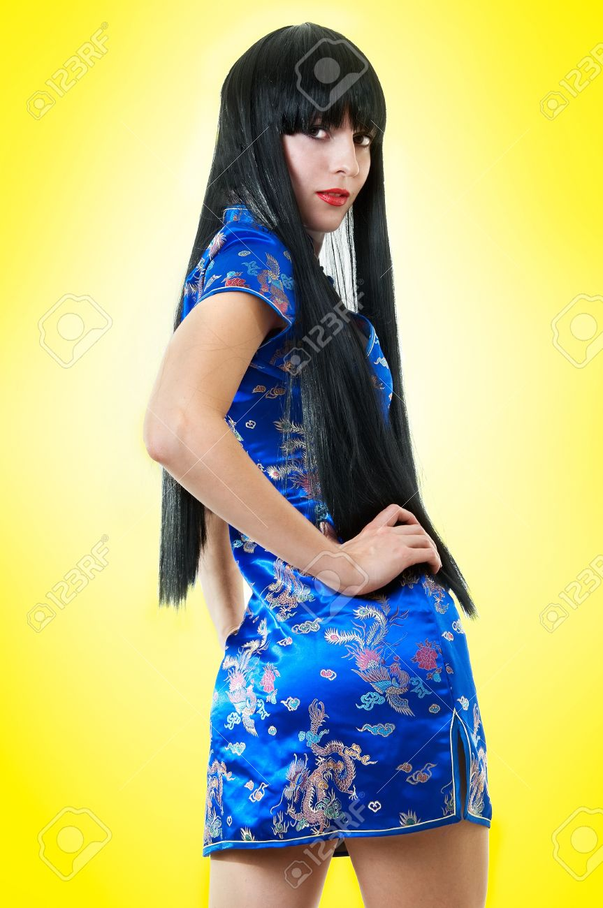 Beautiful Chinese Dresses for Women  Dress images