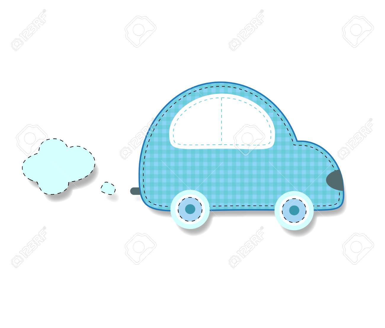 Cute Baby Boy Vector Clip Art Element For Scrapbooking Or Baby Royalty Free Cliparts Vectors And Stock Illustration Image 104458052