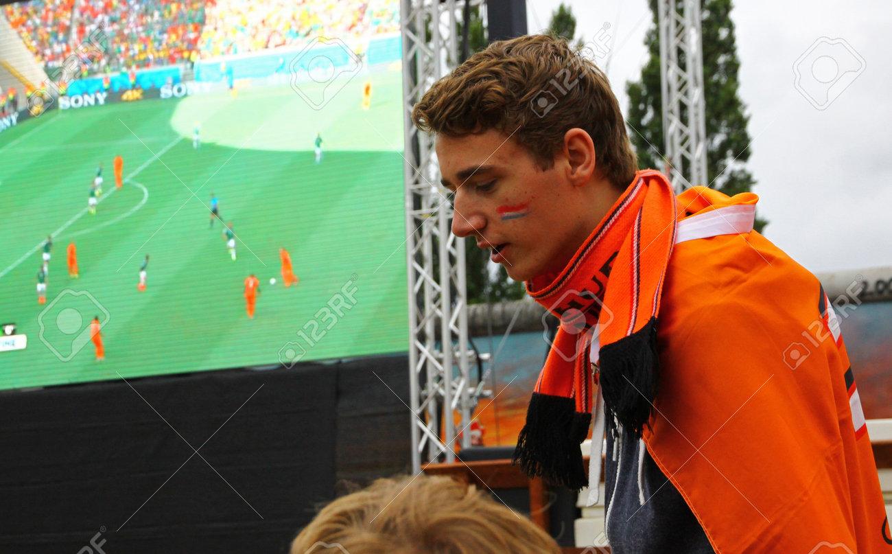 2014 Netherlands Football