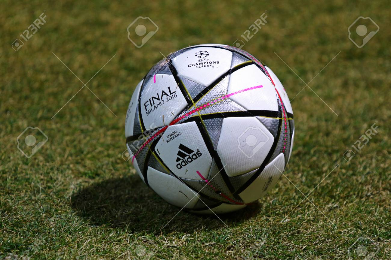 kyiv ukraine february 23 2016 official uefa champions league stock photo picture and royalty free image image 52857933 kyiv ukraine february 23 2016 official uefa champions league stock photo picture and royalty free image image 52857933
