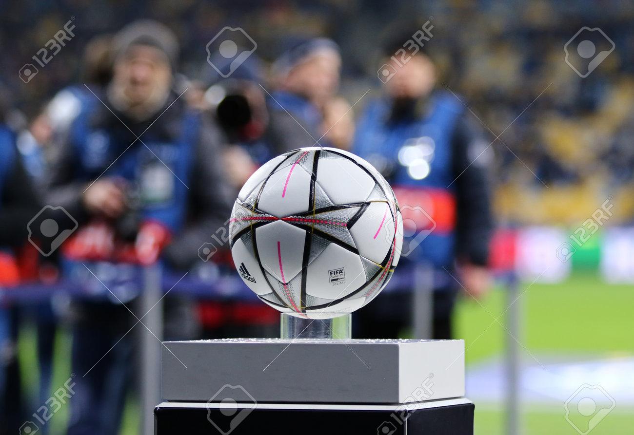 11+ Uefa Champions League Ball 2016